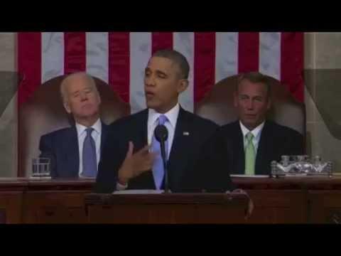 President Barack Obama's Message - Magayon Festival 2014