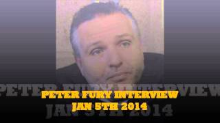 "PETER FURY ""WE DONT NEED SKY SPORTS"""