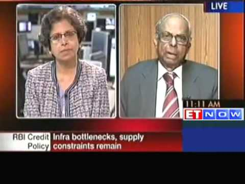 RBI Has Taken A Very Cautious Stand : Rangarajan