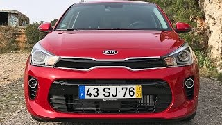Kia Rio (2017) Ready to fight Nissan Micra [YOUCAR]. YouCar Car Reviews.
