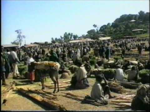 TRAVEL THROUGH ETHIOPIE part 1