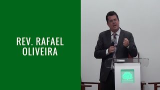 Rev. Rafael Oliveira
