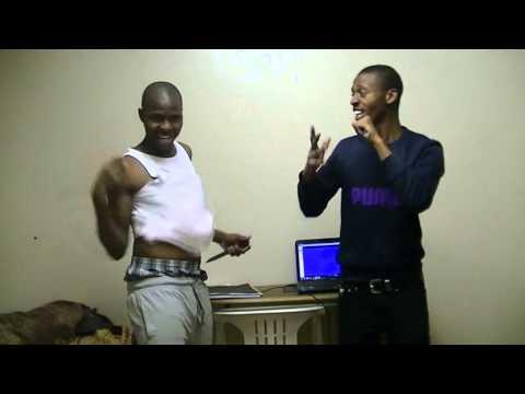 Ubumnandi buzobuzwa kwashembe