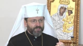 Блаженніший Святослав про суспільно-політичну ситуацію в Україні