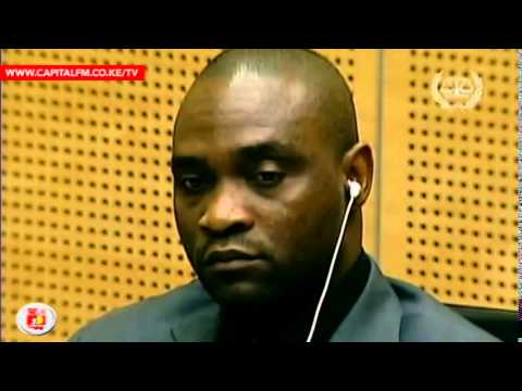 ICC jails Congolese warlord Katanga for 12 years