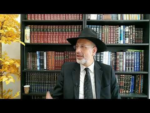 Une bonne façon de juger lékav zéhout Dédié pour l honneur de Rabbi Moshé Édèry ZAL