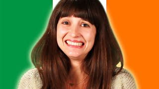 Americans Try To Pronounce Traditional Irish Names