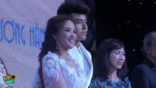 [8VBIZ] - Đám cưới ngọt ngào của diễn viên Phương Hằng, ca sĩ Anh Tâm