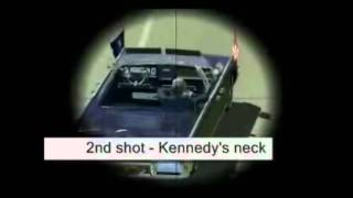Asesinato De John F. Kennedy (HD)