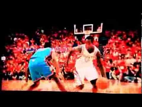 Houston Rockets 2013-14 Player Introduction Video
