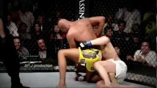 UFC 148: Anderson Silva Vs Chael Sonnen 2 (highlights