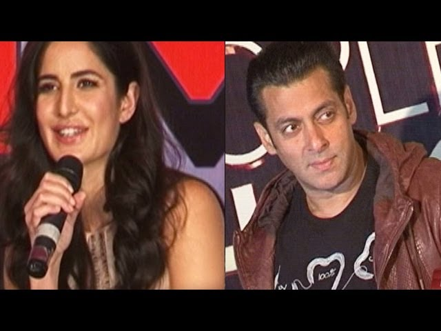 Salman Khan to celebrate his Birthday with family, Katrina : Ranbir Kapoor has not proposed marriage