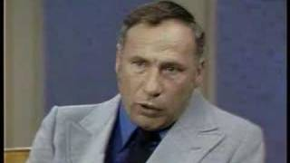 The Dick Cavett Show: Mel Brooks