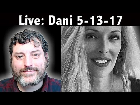 🔴 LIVE: Dani from