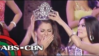Know Who Gets The Crown For BB. Pilipinas 2014