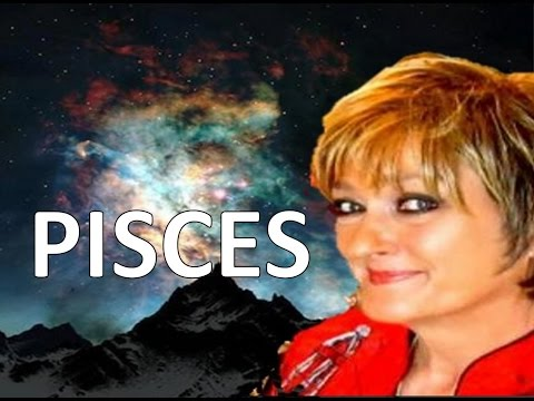 PISCES May Horoscope 2017 Astrology - Unexpected $$ Focus & Travels