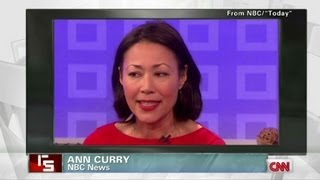 Ann Curry's painful exit from the Today Show