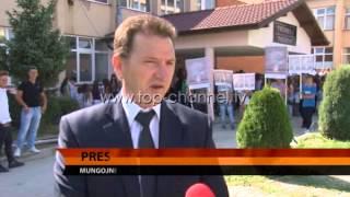 Preshev, shkolla nis me protesta  Top Channel Albania  News  L