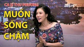 (VTC14)_Chuyện đời, chuyện nghề của ca sĩ Thu Phương