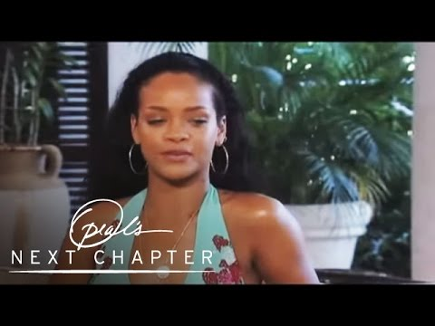 Oprah's Preview Video of Interview With Rihanna