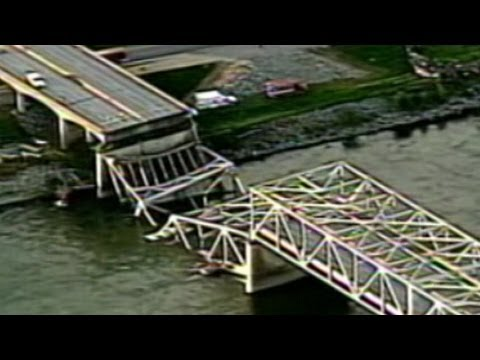 Washington State Bridge Collapse Investigation