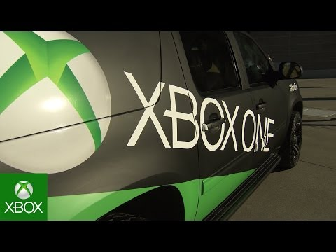 Xbox One Fan Video,