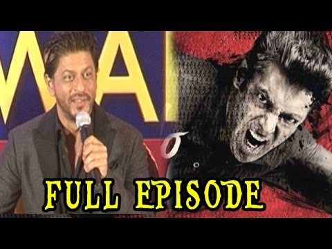 Salman Khan Talks about Box Office collection of Jai Ho, Shahrukh Khan plans to sue a hotel & more