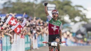Bikers Rio Pardo | Vídeos | A temporada perfeita de Nino Schurter