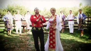 CRISTIAN RIZESCU SI GETA STATE - GREUL NU NE-A DESPARTIT (VIDEO HD)