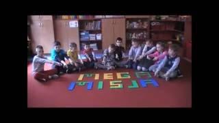 MegaMisja w Szkole Podstawowej nr 7 im. Adama Mickiewicza w Kaliszu - cyfrowa edukacja w świetlicy szkol