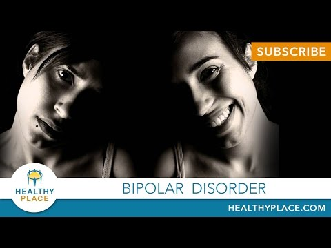 Can People Without a Mental Illness Understand People with Bipolar?