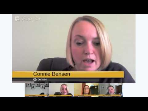 The Evolution of Community Management with Connie Bensen