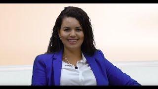 Entrevista com Alliny Sartori candidata a Deputada Federal