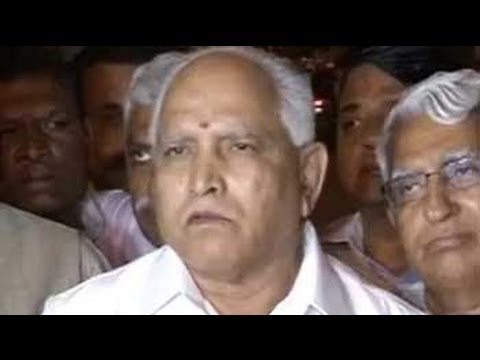 BJP welcomes BS Yeddyurappa and his party back into its fold