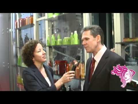 Edson Borgo da E-Cosmetics Salon fala sobre os destaques para a Hair Brasil 2011