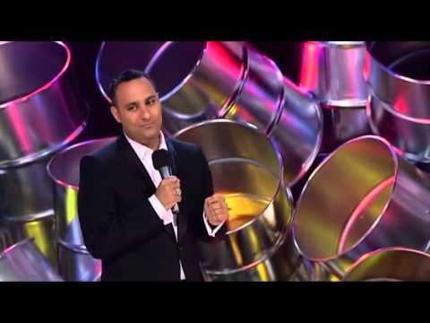 Russell Peters - Host Month