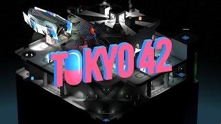 Tokyo 42 - Többjátékos Mód Trailer