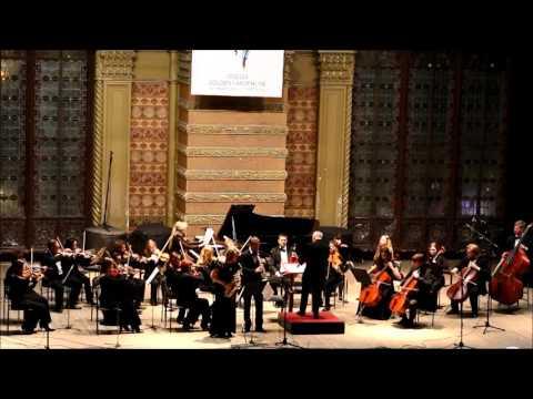 Anna Stepanova & ILLIA Vasyachkin Singelee Concerto duo