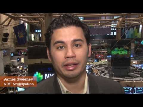 Modern Wall Street AM Anticipation: January 9, 2014