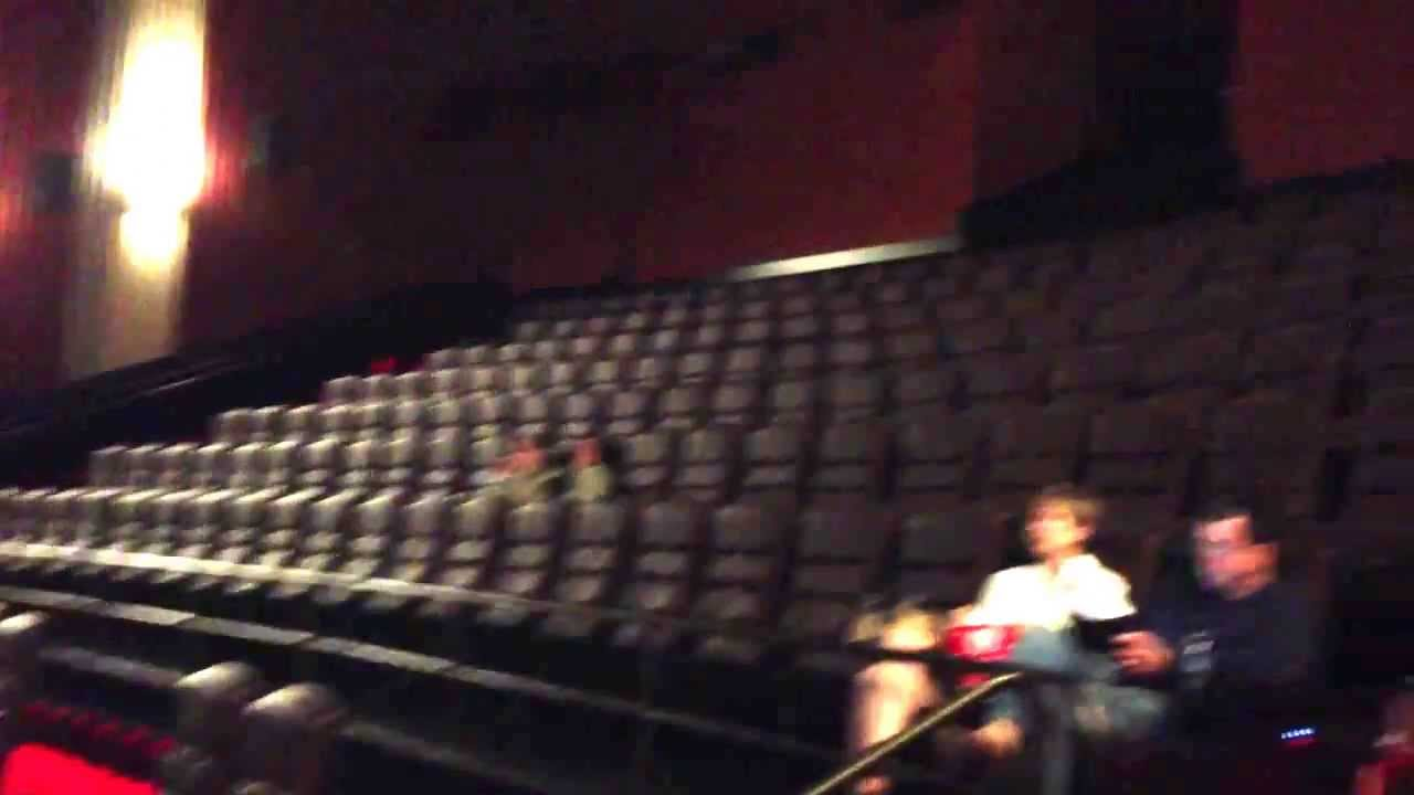 Oakley Theater Cincinnati