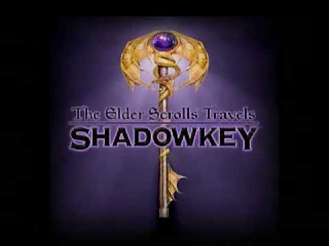 Nokia N-Gage The Elder Scrolls Travels Shadowkey™ Trailer
