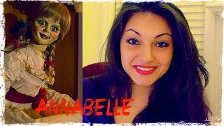 Annabelle Scary Movie Review