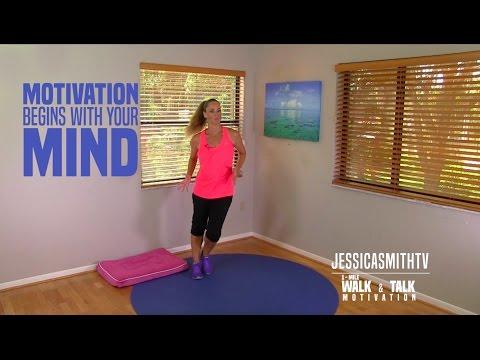 1-Mile Walk and Talk: Motivation