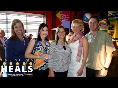 Las Vegas HEALS July 2014 Medical Mixer at Señor Frog's Las Vegas | Medical Tourism