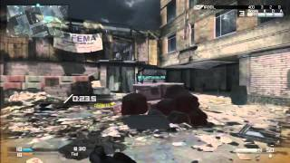 HOW TO RANK UP FAST On CALL OF DUTY GHOSTS! Guide: Level