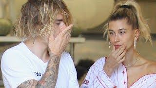 Justin Bieber & Hailey Baldwin Prepare For BABY!
