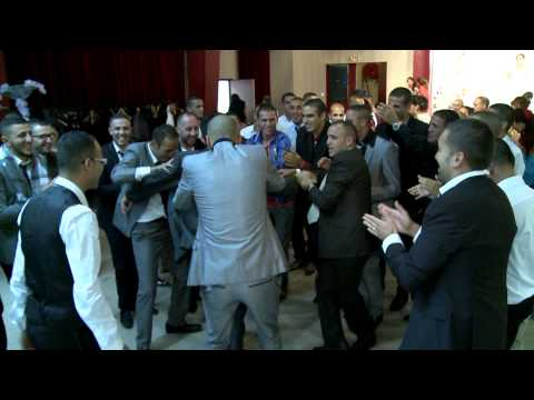 mariage algerien