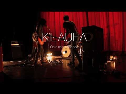 Kilauea - On a misunderstood