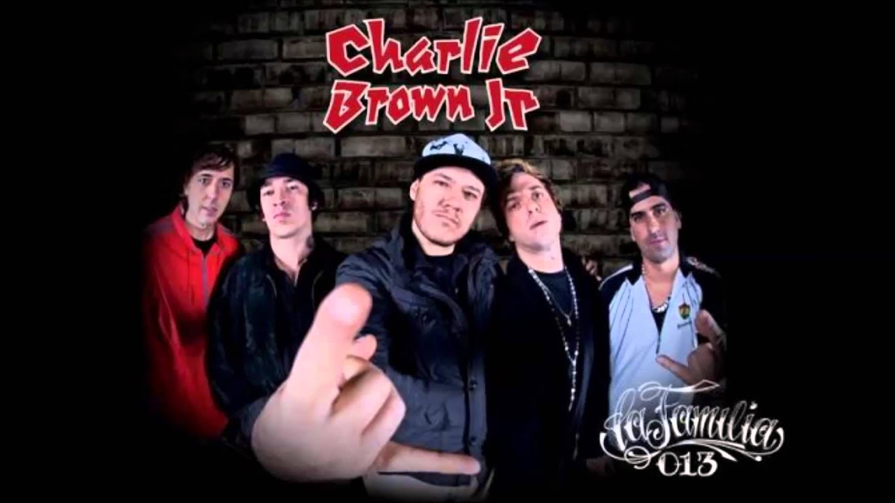 maxresdefault Charlie Brown Jr. – Cheia de Vida – Mp3
