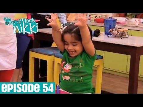 Best Of Luck Nikki - Season 2 - Episode 54 - Disney India (Official)